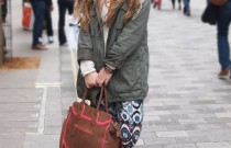Outfit: on Argyll Street