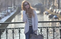 Outfit | in Amsterdam