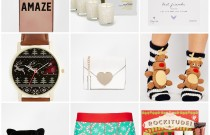 ASOS GIFT GUIDE + DISCOUNT CODE