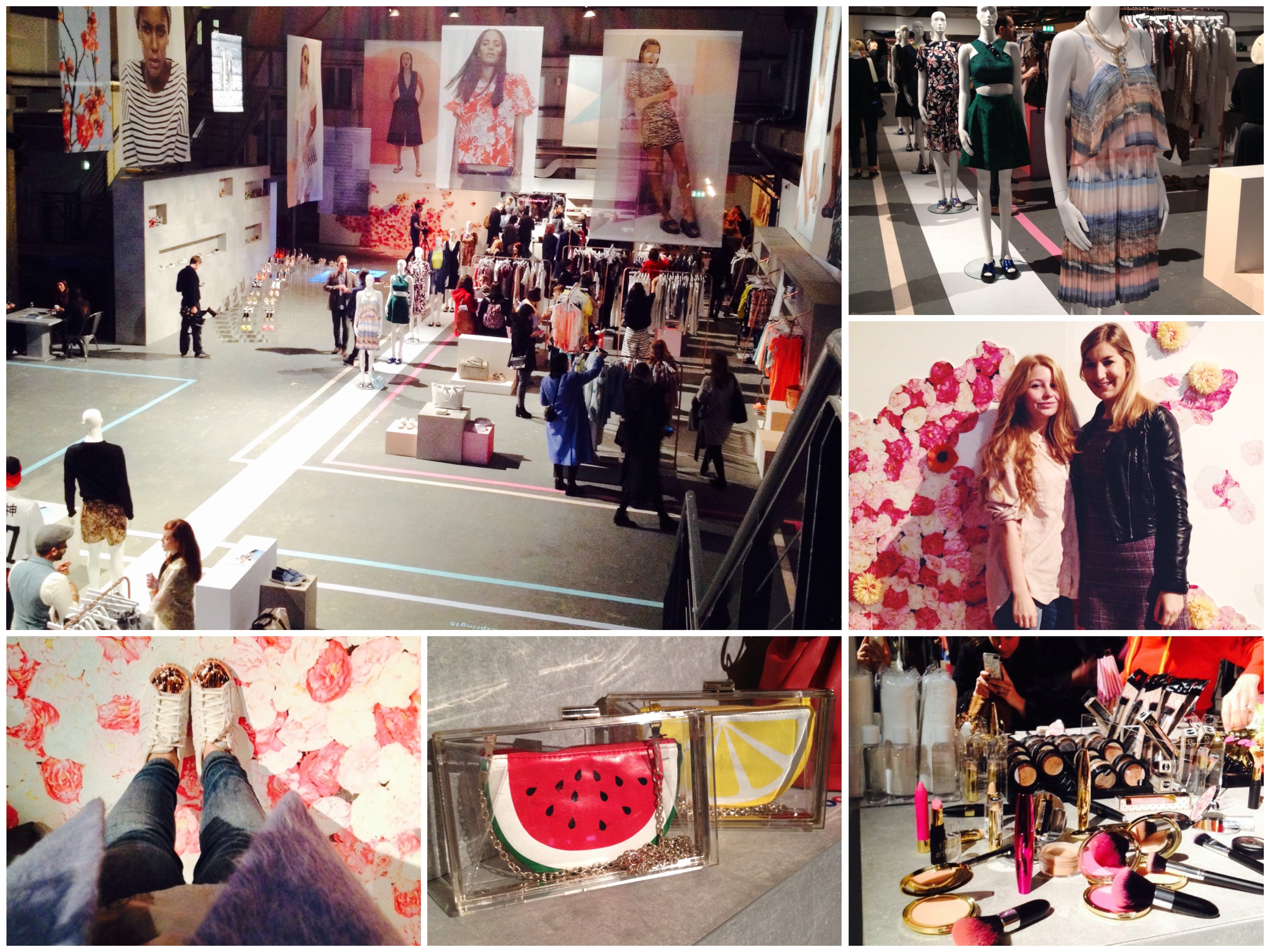 Primark Spring Collection 2015 in London