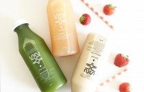 JusJus 3-day Juice Detox