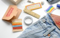 <strong>Customize</strong> your Denim: <em>Levi's Tailor Shop</em>