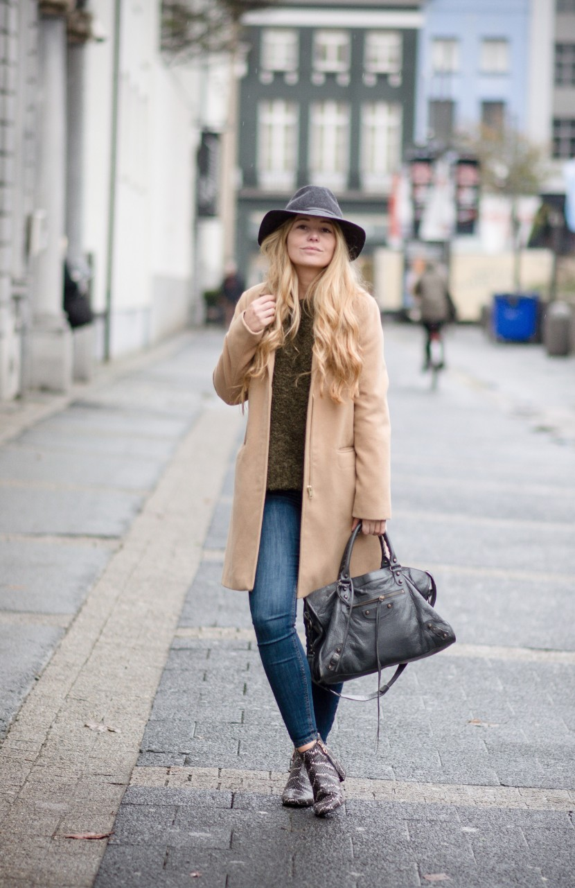 Brand Diaries with Topshop and Zalando on dogsanddresses.com