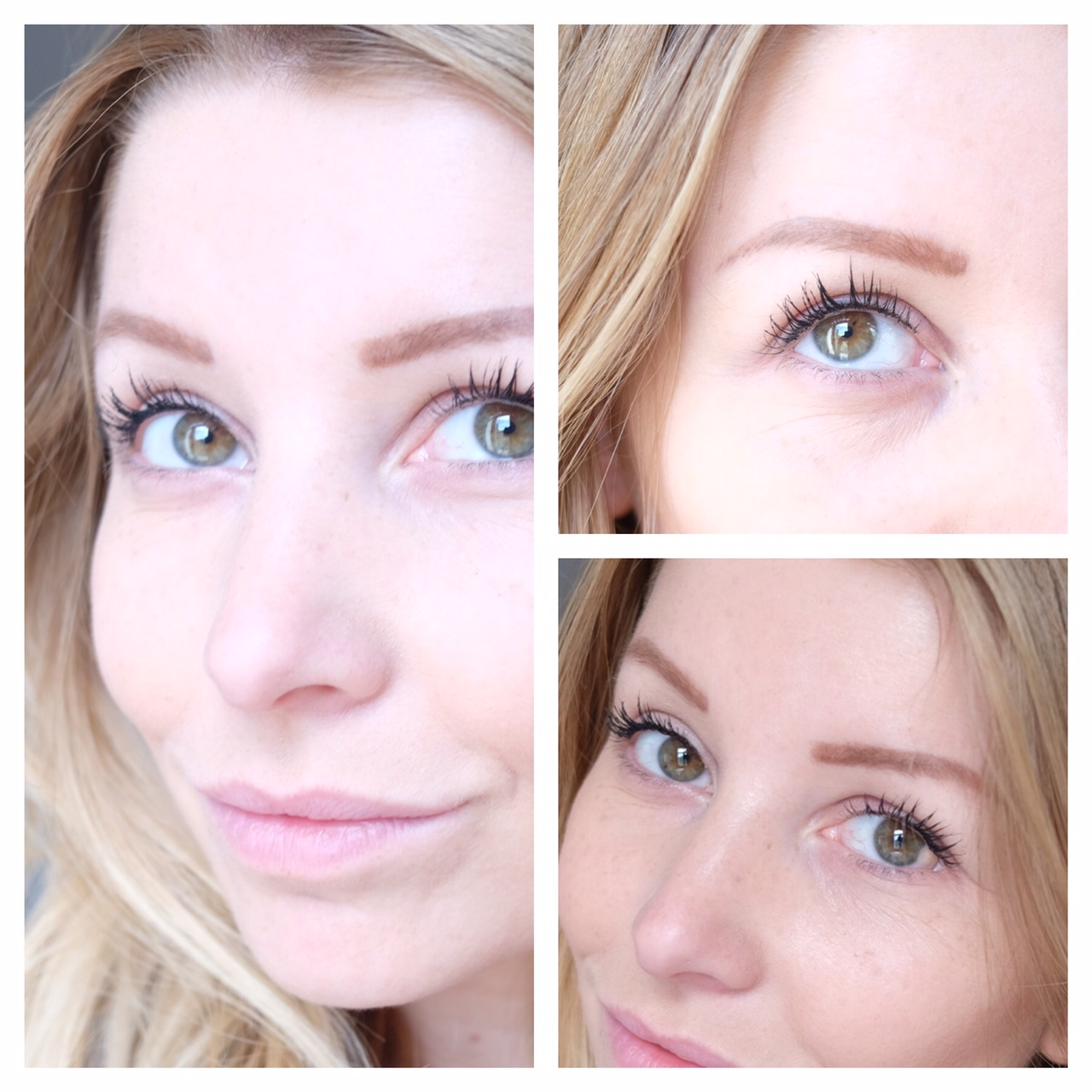 microblading review results
