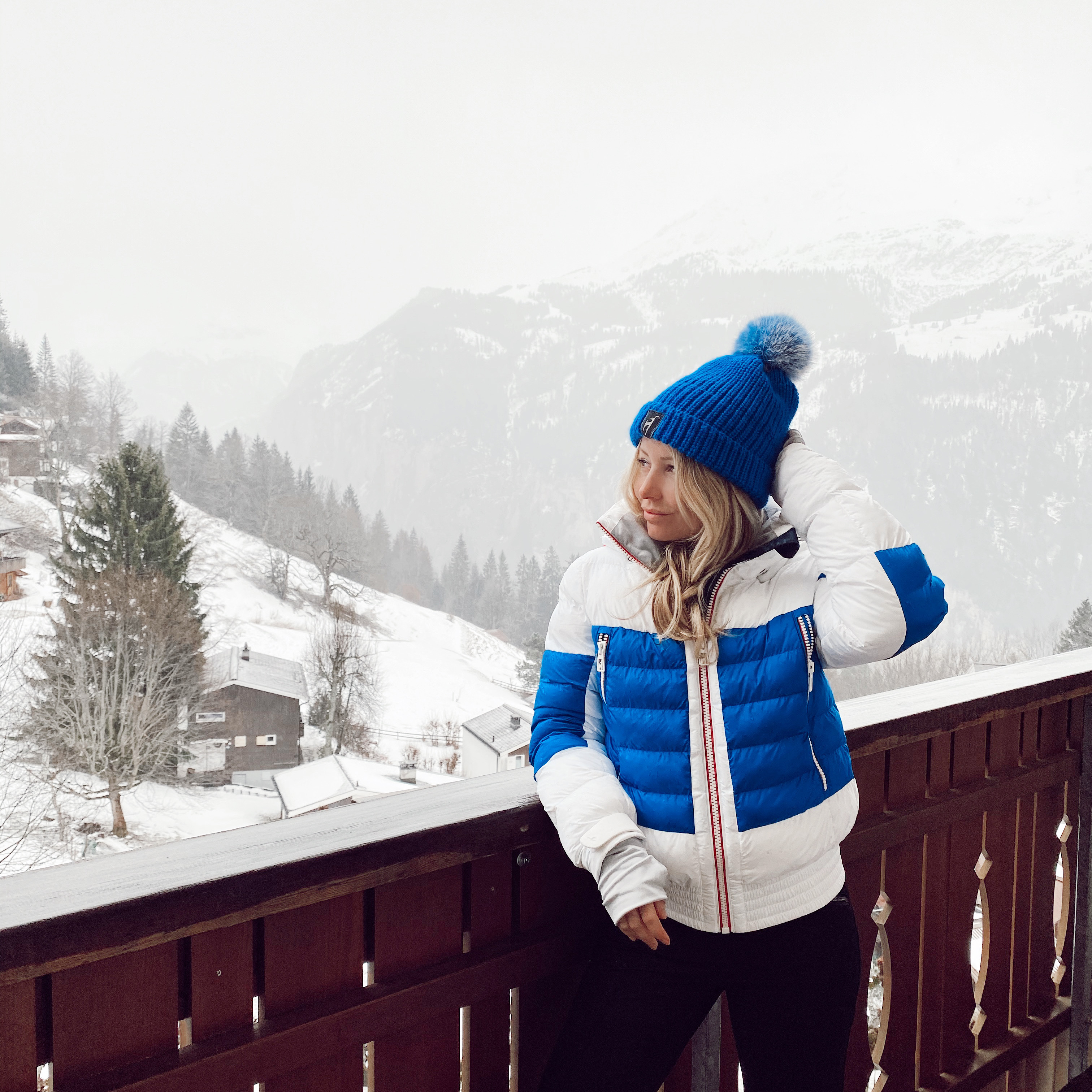 Ski holiday 2020 What to wear