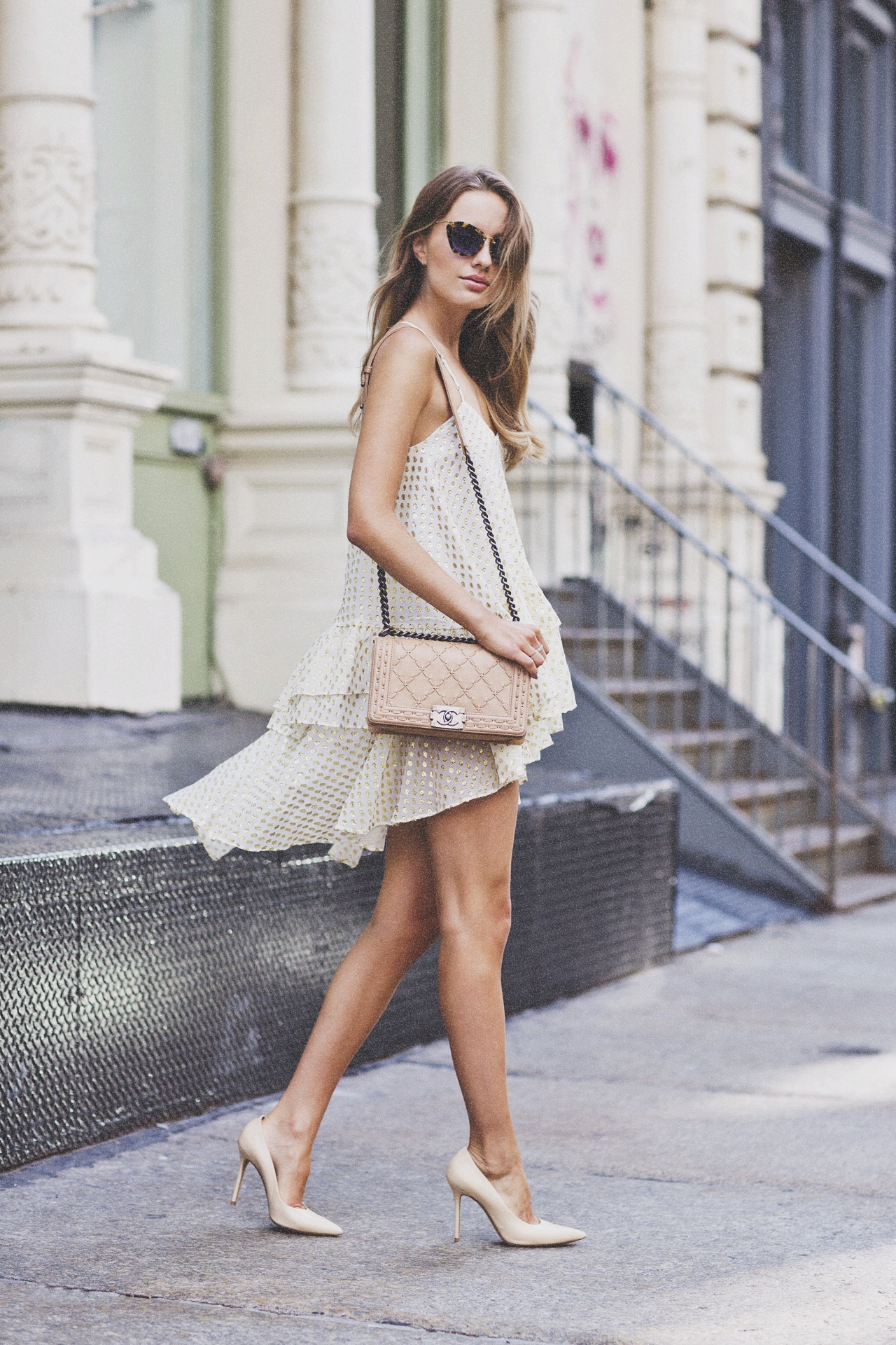 fashion blog Dogs and Dresses