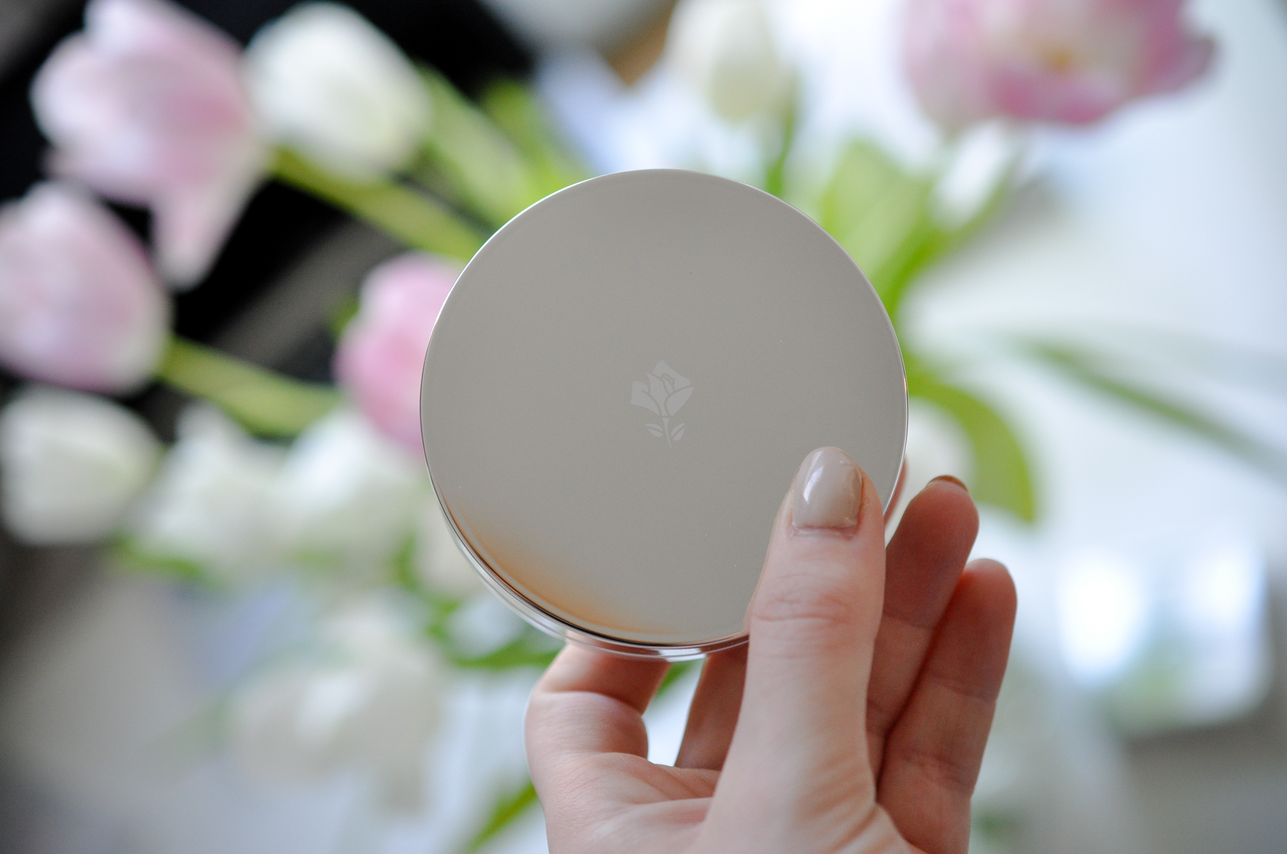 Dogs and Dresses Lancome Miracle Cushion Foundation-6