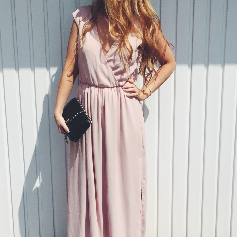 Wedding wear Maxi Dress
