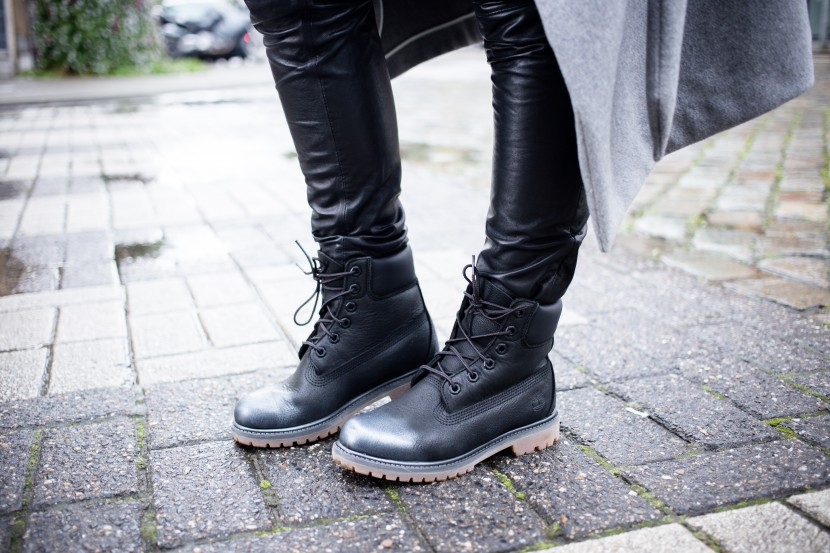 Timberland Black Forest Collection