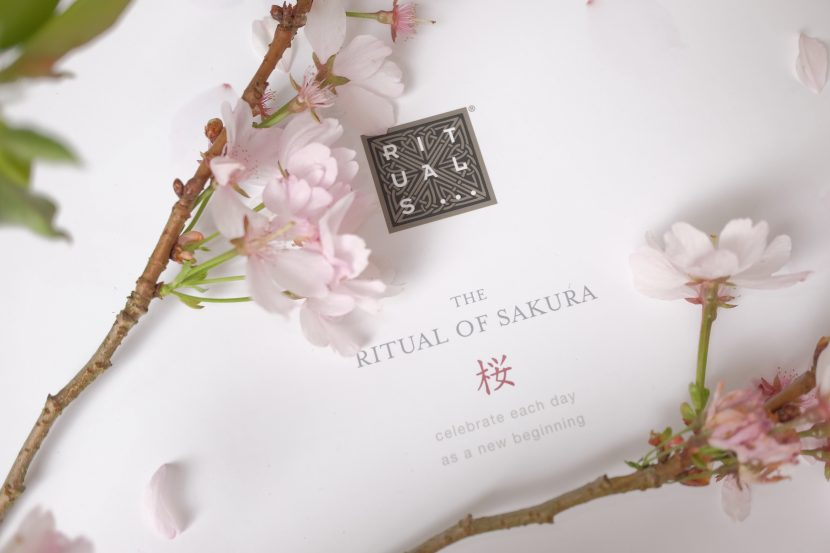 Let Life Blossom The Ritual of Sakura Rituals