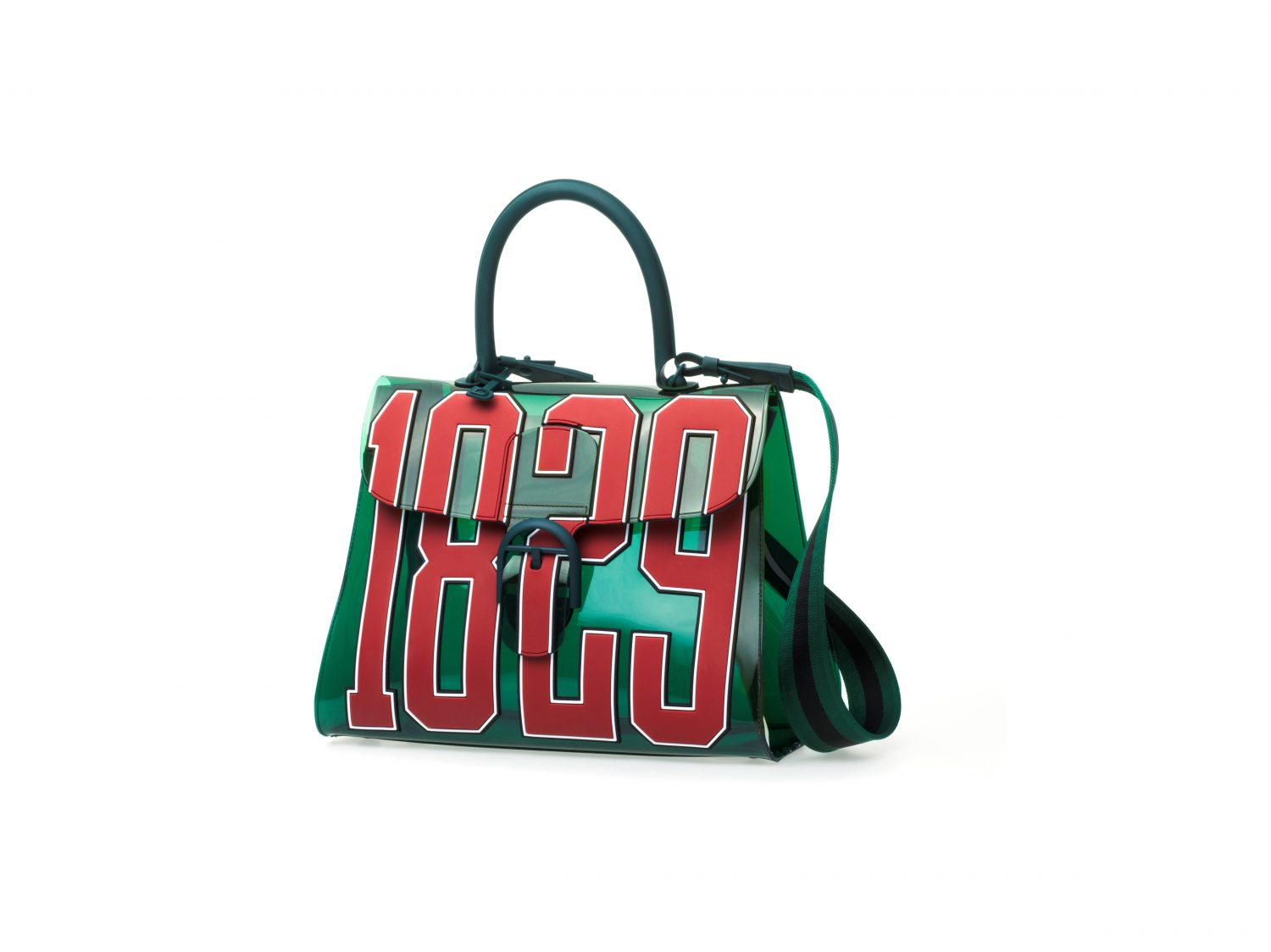 Delvaux The HEro Limited Edtion